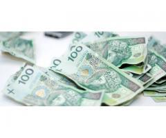 Kredyt na przychody, bez liczenia zdolności kredytowej
